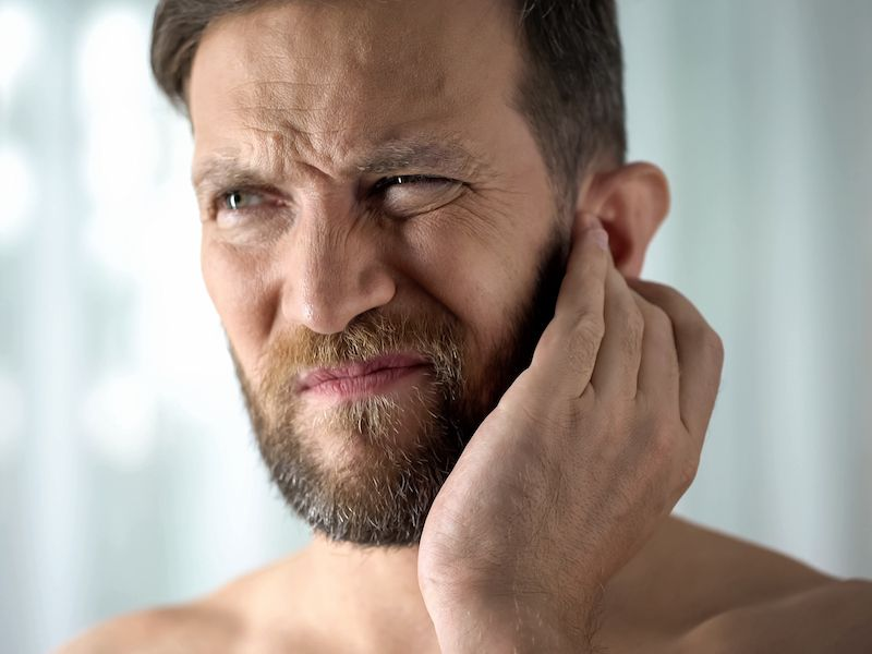 Most common diseases of the ear
