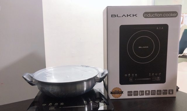 Induction Cookers and Cooktops