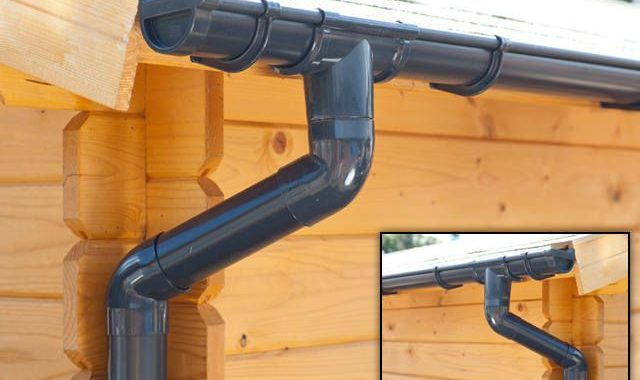 Gutter Protection Systems