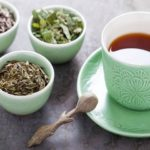 Drink the Dieter's Green Tea to Lose Weight