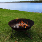 Fire Pits and Fire Pots